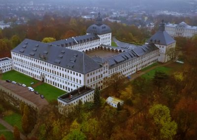 Das Millionen-Ding von Gotha