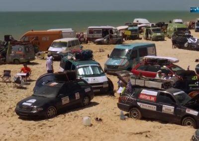Rallye Dresden-Dakar-Banjul