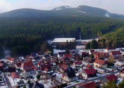 St. Moritz des Nordens
